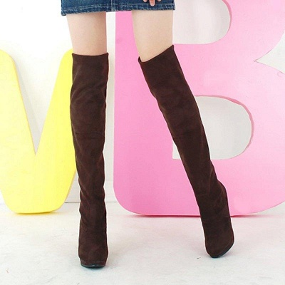 Style CTP101460 Women Boots_4