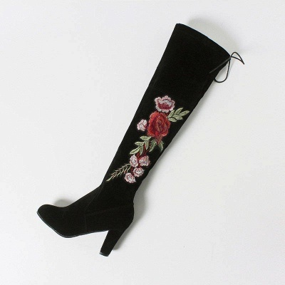 Style CTP401430 Women Boots_5