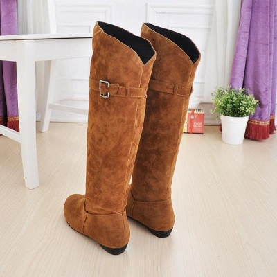 Style CPA692 Women Boots_3