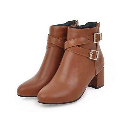 Style CTP245870 Women Boots_4