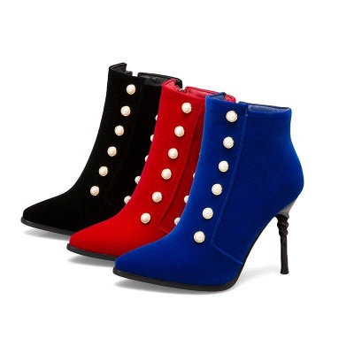 Style CTP617630 Women Boots_10