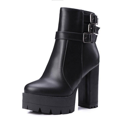 Style CTP542180 Women Boots_7