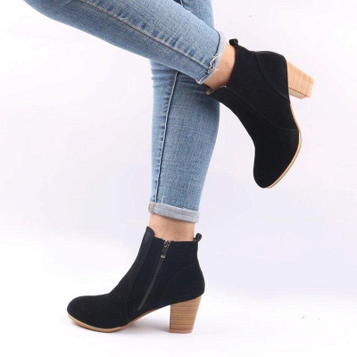 Style CTP289890 Women Boots_7