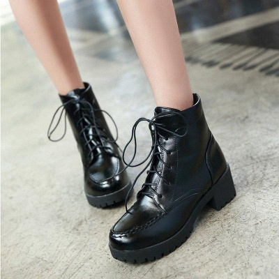 Style CPA689 Women Boots_2