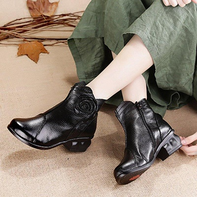 Style CTP136790 Women Boots_5
