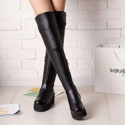 Style CTP643450 Women Boots_3
