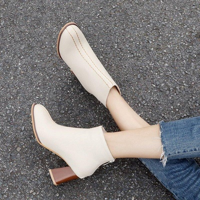 Style CTP837710 Women Boots_4