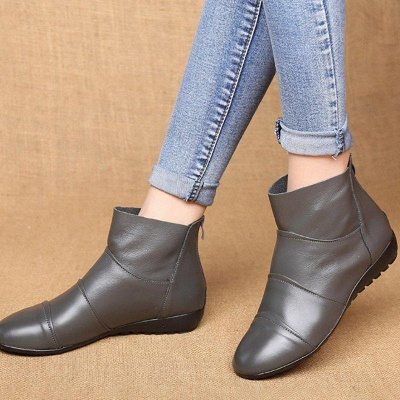 Style CTP229720 Women Boots_7