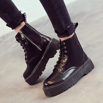 Style CTP449221 Women Boots_4