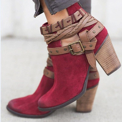Style CTP271190 Women Boots_1