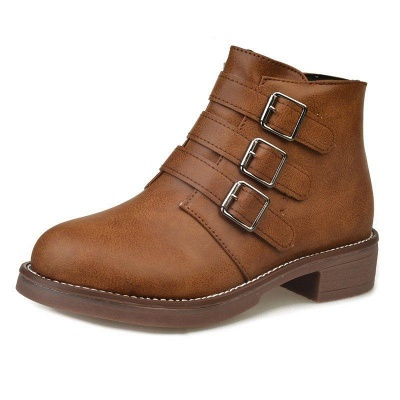 Style CTP543690 Women Boots_7
