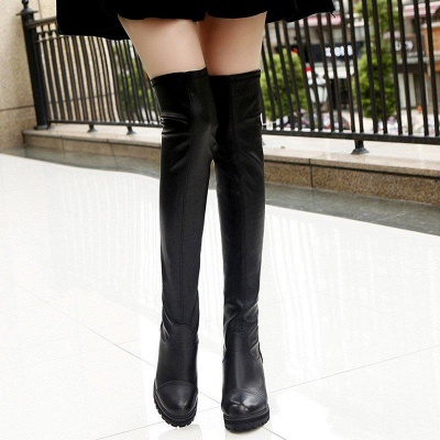 Style CPA641 Women Boots_2