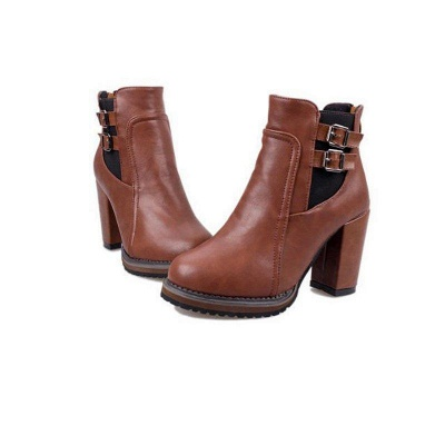 Style CPA723 Women Boots_6