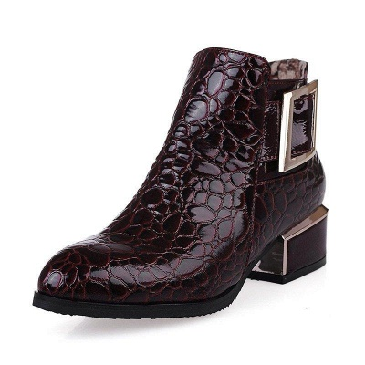Style CTP571660 Women Boots_1
