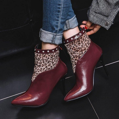 Style CTP979730 Women Boots_3