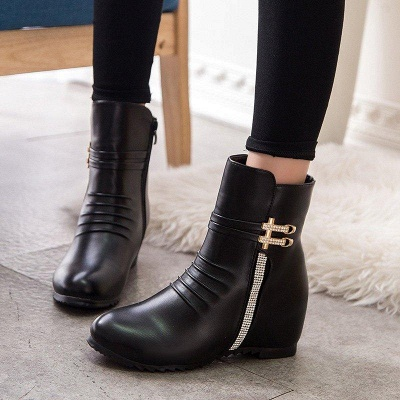 Style CTP252921 Women Boots_3