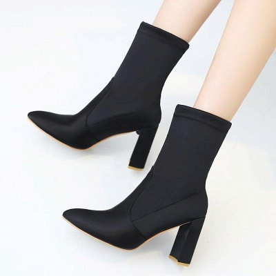 Style CTP116830 Women Boots_7