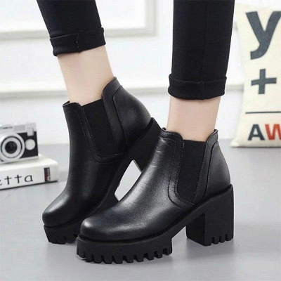 Style CTP339850 Women Boots_1