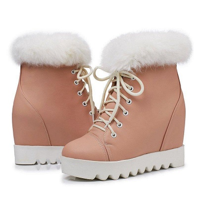 Style CTP122310 Women Boots_4