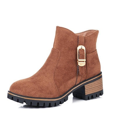 Style CTP632231 Women Boots_4