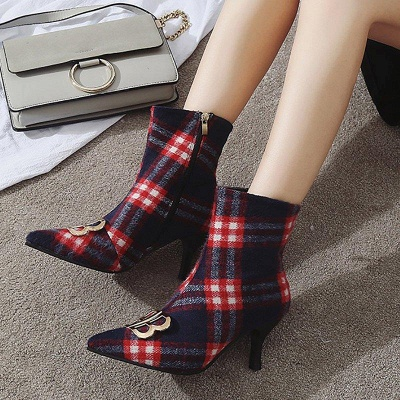 Style CTP298670 Women Boots_2