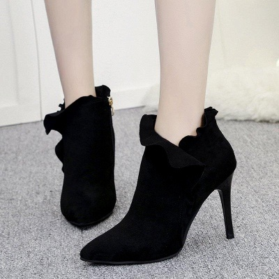 Style CTP312820 Women Boots_3