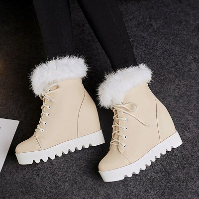 Style CTP122310 Women Boots_2