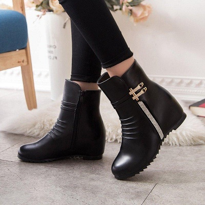 Style CTP252921 Women Boots_2