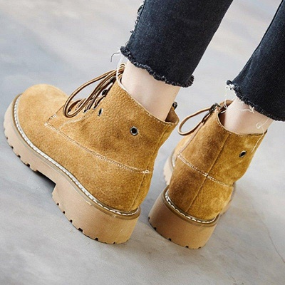Style CTP209090 Women Boots_7