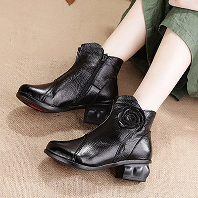 Style CTP136790 Women Boots_6