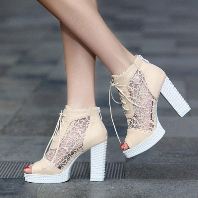 Style CTP903990 Women Boots_4