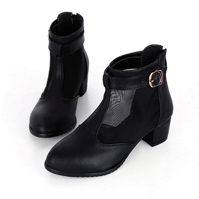 Style CTP916180 Women Boots_5