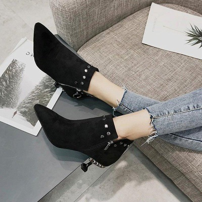Style CTP490100 Women Boots_6