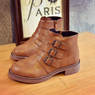 Style CTP543690 Women Boots_5