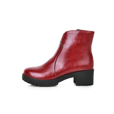 Style CTP171960 Women Boots_6