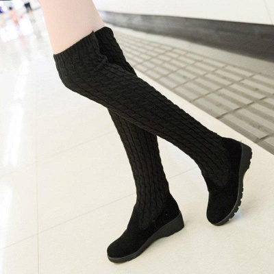 Style CTP508691 Women Boots_3