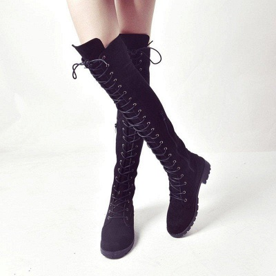 Style CTP611380 Women Boots_5