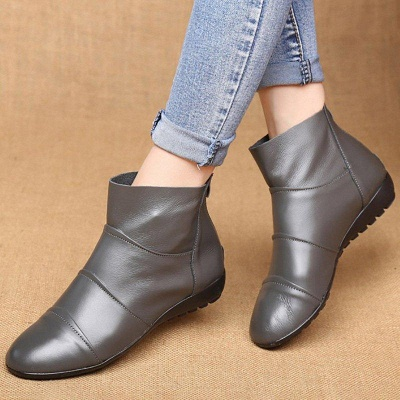 Style CTP229720 Women Boots_4