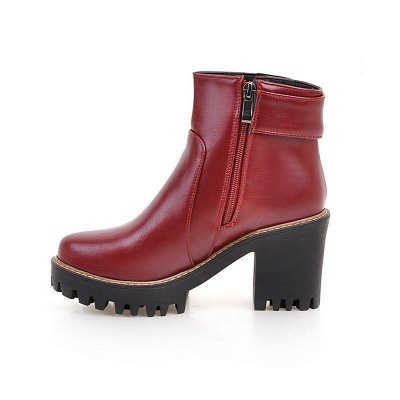Style CTP184240 Women Boots_13