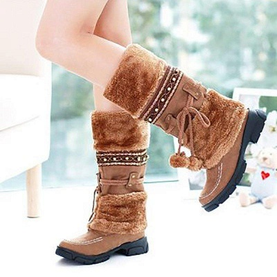 Style CTP645980 Women Boots_2