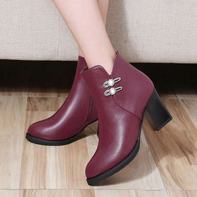 Style CPA665 Women Boots_3