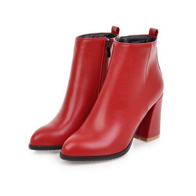 Style CTP676540 Women Boots_1