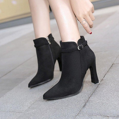 Style CTP231800 Women Boots_4