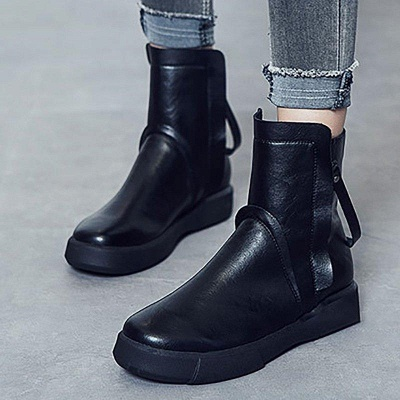 Style CTP378780 Women Boots_4