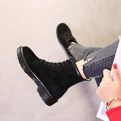 Style CTP506160 Women Boots_4