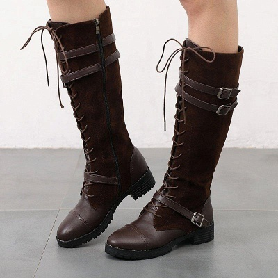 Style CTP143300 Women Boots_2