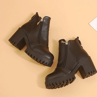 Style CTP567950 Women Boots_3