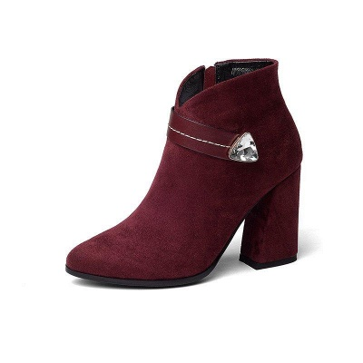 Style CTP214010 Women Boots_2