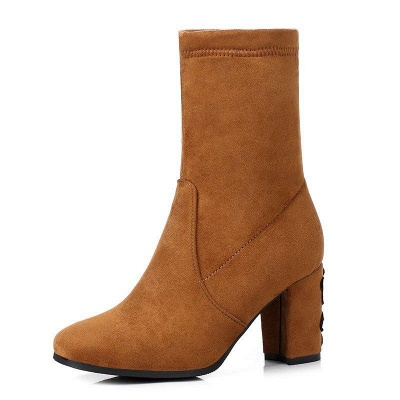 Style CPA644 Women Boots_4