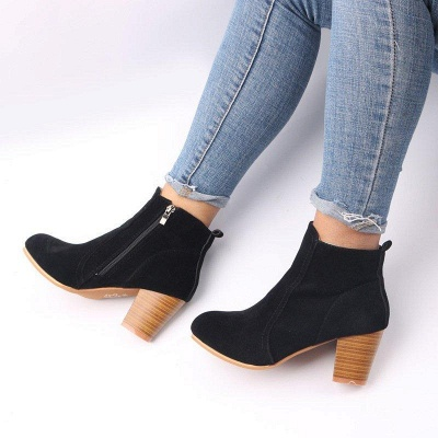 Style CTP289890 Women Boots_8